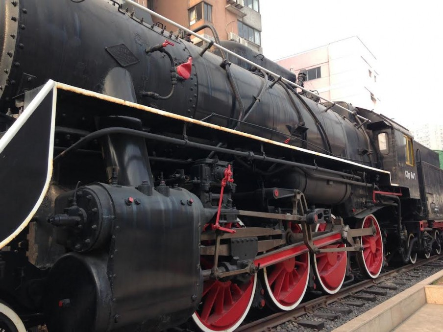 LIMA KD7 641 Steam Locomotive<br/>HO-003/2